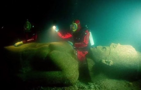Thonis-Heracleion-Egypt-lost-underwater-city-3